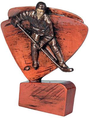 Ishockeystatyett R5033