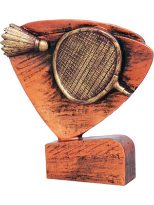 Badmintonstatyett R5040