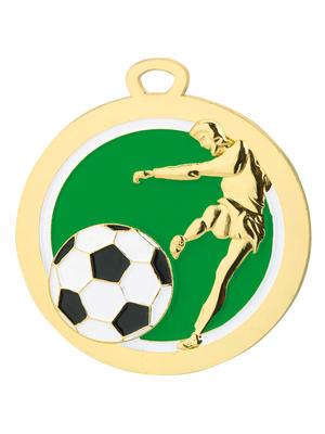 Medalj D1A